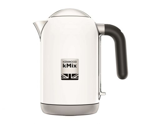 kMix 1.7L Kettle - Cool White ZJX750WH