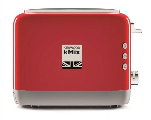 kMix 2 Slot Toaster TCX750RD