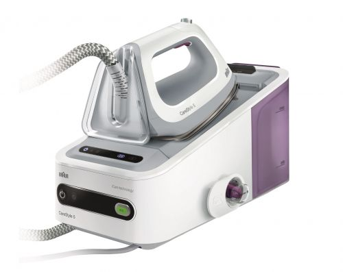 CareStyle 5 Steam Generator Iron