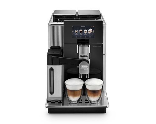 Maestosa Fully Automatic Coffee Machine