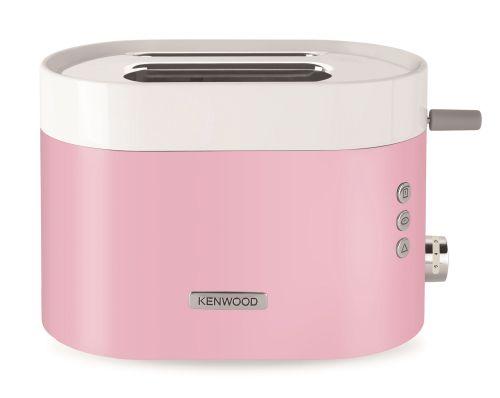 K-Sense 2-Slot Toaster TCM400PK