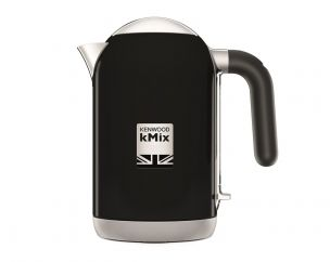 kMix 1.7L Kettle - Rich Black ZJX750BK