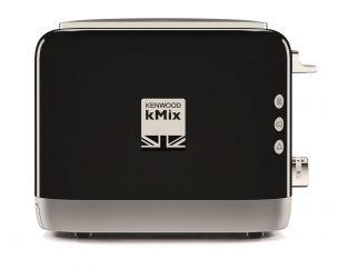 kMix 2 Slot Toaster TCX750BK