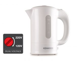 Travel Kettle JKP250