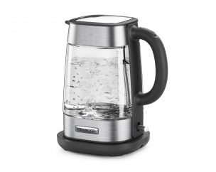 Persona Glass Kettle ZJG801CL