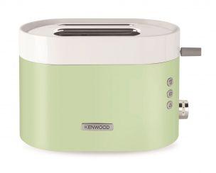 K-Sense 2-Slot Toaster TCM400GR