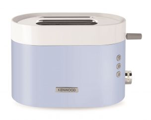 KSense 2 Slice Toaster - Dusted Blue TCM400BL